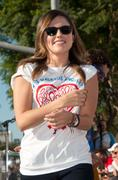 Sophia Bush - 28th Annual AIDS Walk in West Hollywood 10/14/12
