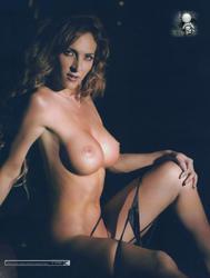 Lorena Liggi Revista Maxim Marzo 2011