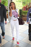 Melanie Brown promote her new reality TV show in Sydney 28-10-2010