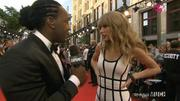 Taylor Swift - Muchmusic Video Music Awards Red Carpet Special 2013 HD 720p