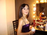Yunjin Kim looking lovely