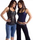 Lena Yada Pre-WWE Foto 55 (Лена Яда Предварительно WWE Фото 55)