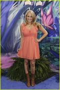 Tiffany Thornton - Disney's D23 Expo in Anaheim 8/19/11