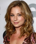 Emily VanCamp - GQ Men of The Year party in Los Angeles 11/13/12
