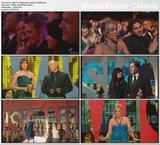 BAFTA Television Awards 2008 - Fiona Bruce etc.