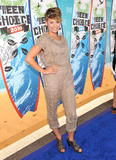 Кимберли Уайатт, фото 8. Kimberly Wyatt - The 2010 Teen Choice Awards at the Gibson Amphitheatre, Universal City in LA, photo 8