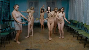 Celestial Wives of Meadow Mari nude scenes