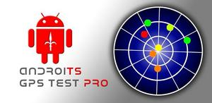 [ANDROID] AndroiTS GPS Test Pro v1.39 - ENG