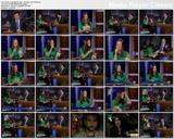 Evangeline Lilly - Jimmy Kimmel 05/14/08 (SDTV)