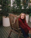 Джилиан Андерсон, фото 33. Gillian Anderson - Jamie Kingham Photoshoot, photo 33
