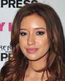 Кристиан Серратос, фото 283. Nylon Christian Serratos Express August Denim Issue party at The London Hotel on August 10, 2010 in West Hollywood, California, foto 283