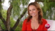 "Giada De Laurentiis: Post 017 � Giada At Home (""Happy Birthday Raffy"" 6-29-2013) ~ Video & Caps (x18)"