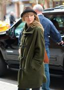Taylor Swift out & about in New York City 03/26/13