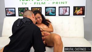 Brutal Casting: Adrian Maya