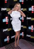 "Pamela Anderson @ ""Pam: Girl on the Loose"" Photocall - September 17, 2008"