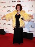 Sophia Loren @ The Rome Screening Of NINE. Co-Hosted By Martini - Jan 13, 2010)