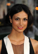 Morena Baccarin - Trouble With The Curve premiere in Los Angeles 09/19/12
