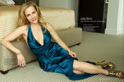 Julie Benz- Regard Magazine June 2013