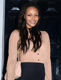 Samantha Mumba | 28th Birthday Celebration in Dublin | January 17 | 6 leggy pics