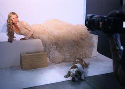 Софи Монк, фото 1272. Sophie Monk Angel Champagne photoshoot, january 7, foto 1272
