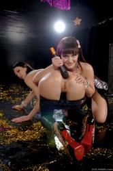 Gape Lovers 7 [Split Scenes Full HD]