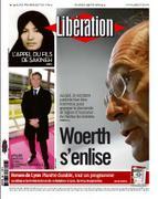 Libération    3 Septembre 2010