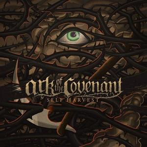 capa Ark Of The Covenant   Self Harvest (2013)