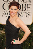 Дебра Мессинг, фото 797. Debra Messing - 69th Annual Golden Globe Awards, january 15, foto 797